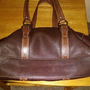 Vintage Coach purse/bag
